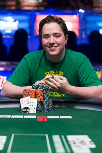 Jordan Morgan profile image