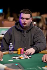 Jordan Simoneau profile image