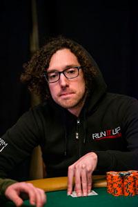 Jordan Spurlin profile image