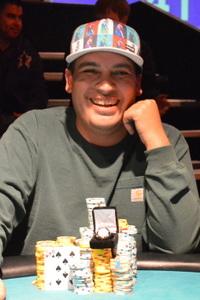 Jose Esparza profile image