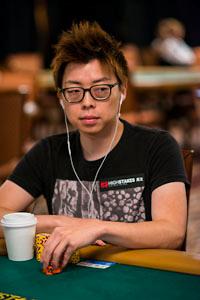Joseph Cheong profile image