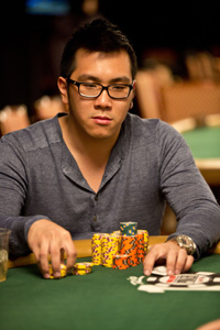 Joseph Leung profile image