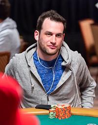 Josh Bergman profile image