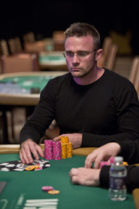 Joshua Gibson profile image