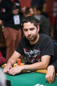 Josh Pollock profile image