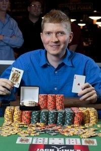 Joshua Tieman profile image