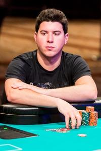 Joshua Beckley profile image