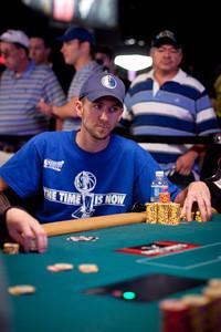 Joshua Evans profile image