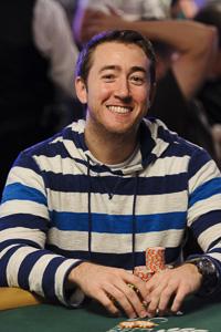 Joshua Hillock profile image
