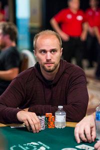 Joshua Marvin profile image