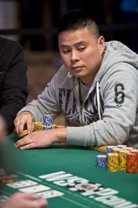 Joshua Pham profile image