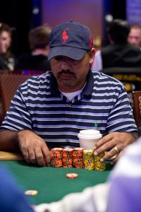 Juan Cortes profile image