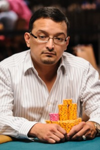 Juan Ramirez profile image