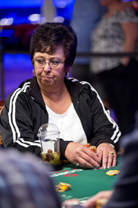 Judy LeBlanc profile image