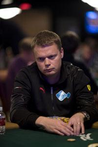 Juha Helppi profile image