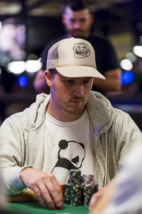Julian Parmann profile image