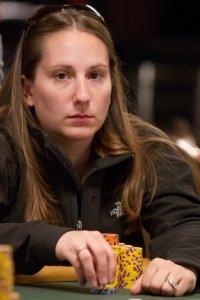 Julie Farkas profile image