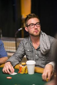 Julien Fauteux profile image