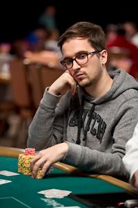 Julien Martini profile image