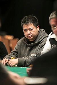 Jun Zhou profile image