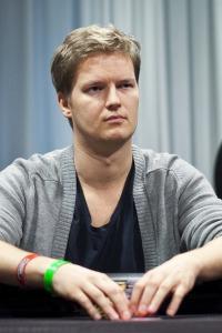 Jussi Nevanlinna profile image