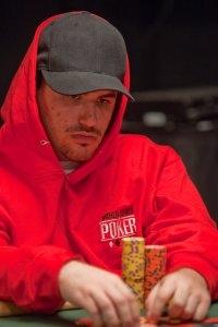 Justin Scott profile image