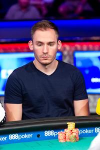 Justin Bonomo profile image