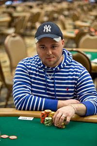 Justin Conley profile image