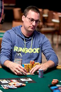 Justin Gardenhire profile image
