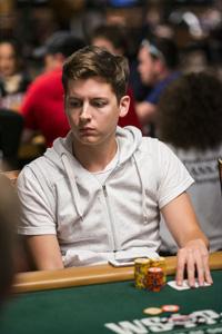 Justin Kindred profile image