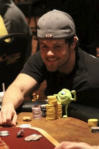 Justin Kruger profile image