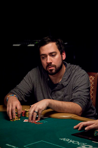 Justin Liberto profile image