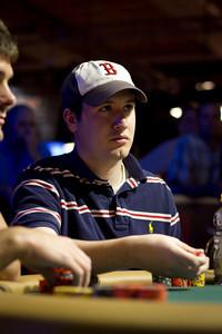 Justin Pechie profile image