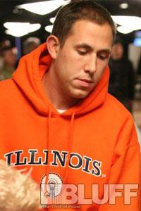 Justin Sadauskas profile image