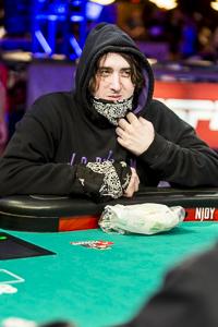 Justin Schwartz profile image