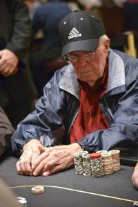 Bill Kanipe profile image