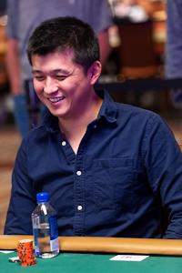 Ka Kwan Lau profile image