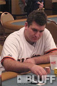 Adam Kagin profile image
