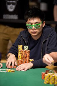 Kai Yang profile image