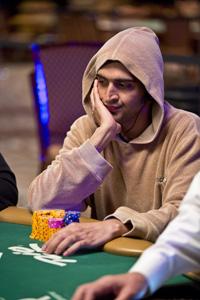 Gaurav Kalro profile image