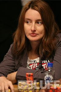 Karen Manfrede profile image