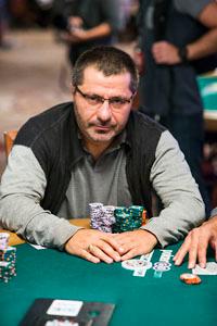 Karen Sarkisyan profile image