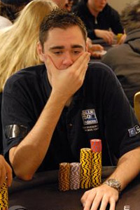 Karl Mahrenholz profile image