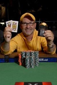 Ken Aldridge profile image
