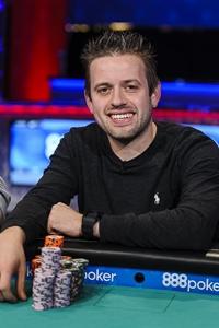Kenny Hallaert profile image