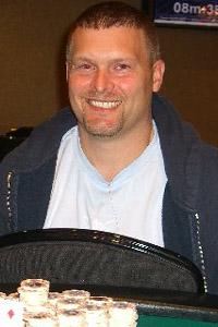 Kevin Davis profile image