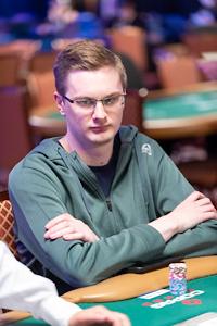 Kevin Gerhart profile image