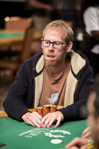 Kevin Palmer profile image
