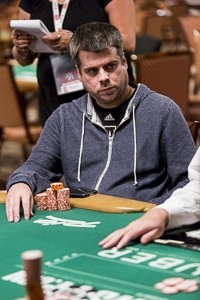 Kevin Sherrill profile image