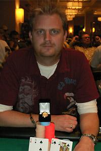 Kim Frederiksen profile image
